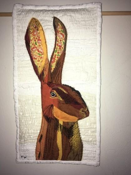 rabbit tila